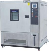 光伏行业专用可程式恒温恒湿试验箱