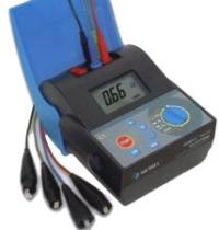 MI2124通用接地電阻測試儀 MI2124 (德國美翠 METREL)