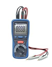 DT-5302 四線低電阻測量儀 DT-5302