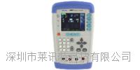 AT528 手持式電池測試儀 AT528