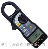 MCL-400IR Io/Ior鉗形漏電電流表 MCL-400IR