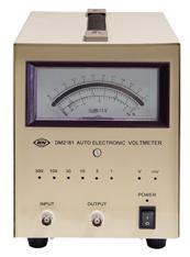 DM2181自动电压表(毫伏表) DM2181