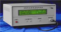 S907E LCD显示数控失真度仪     S907E LCD显示数控失真度仪