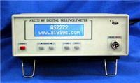 AS2272超高频数字液晶毫伏表(1GHZ)    AS2272超高频数字液晶毫伏表(1GHZ)