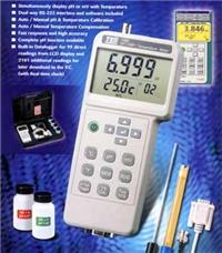 酸碱度测试器TES-1380 酸碱度测试器TES-1380