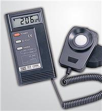 数字式照度计TES-1332A 数字式照度计TES-1332A