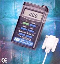 电磁场强度测试器TES-1390  电磁场强度测试器TES-1390
