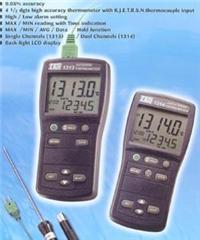 K.J.E.T.R.S.N.型温度表TES-1313 K.J.E.T.R.S.N.型温度表TES-1313