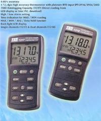 白金电阻温度表TES-1317 白金电阻温度表TES-1317