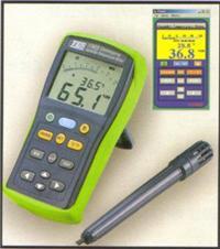 温湿度计TES-1365 温湿度计TES-1365