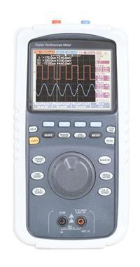 MDS-8100手持式数字示波器 MDS-8100