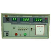 RK2675W型无源泄露电流测试仪(全数显) RK2675W型无源泄露电流测试仪(全数显)