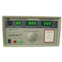RK2675A型泄露电流测试仪(全数显) RK2675A型泄露电流测试仪(全数显)