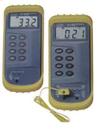 温度表DT-9610B/9612 温度表DT-9610B/9612
