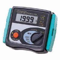 4116A/4118A回路电阻测试仪 4116A/4118A回路电阻测试仪(日本共立KYORITSU)