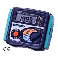 4120A回路电阻测试仪 4120A回路电阻测试仪(日本共立KYORITSU)