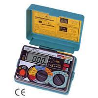 6010/6011A多功能测试仪(日本共立KYORITSU 6010/6011A多功能测试仪(日本共立KYORITSU