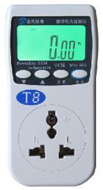 VC版智能插座式电量监测仪 VC版智能插座式电量监测仪