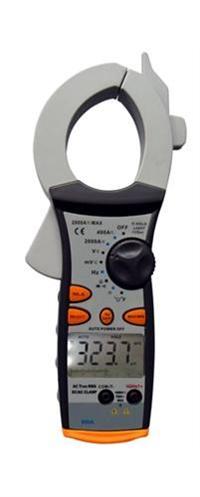 850A 多功能2000A交直流钳型表 850A