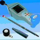 MI6201室内环境质量综合检测仪 MI6201