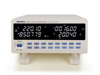 PM9817数字功率表0.2级