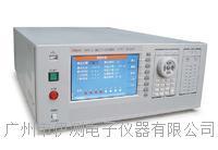 TH9010/A型八单元/四单元并行交/直流耐压绝缘测试仪