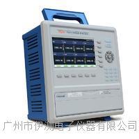多路温度/数据记录仪