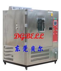 LED高低温交变湿热试验箱 BE-TH系列