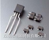 低导通电阻!30V 5.8A N沟道MOS管 MH2310X