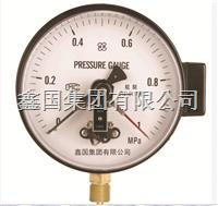 XG/YXC系列磁助电接点压力表  XG/YXC