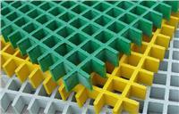 模塑格栅/拉挤格栅/格栅盖板
