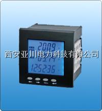 DV322电流电压组合表 DV322