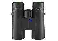 现货德国蔡司望远镜 蔡司新型号TERRA ED10x42价格 高倍高清 价格适中 防水防雾 TERRA ED10x42