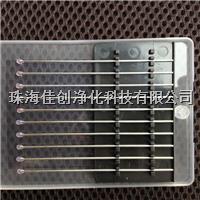 珠海佳创可以重复使用清理细小边角防静电硅胶粘尘笔 硅胶粘尘笔