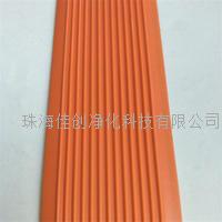 中山软质PVC环保防滑条 自带粘胶楼梯防滑胶带 6CMPVC防滑条