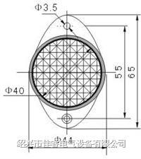 镜面反射板 TD04