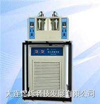 絮凝点测定仪 冷冻机油絮凝点检定槽 DLYS-153