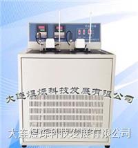 倾点测定仪 石油产品倾点测定仪 2槽4孔 DLYS-144C