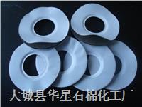 聚四氟乙烯包覆橡胶垫片 DN100