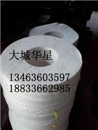 钢厂炉窑耐高温防火陶瓷纤维垫片 根据客户要求