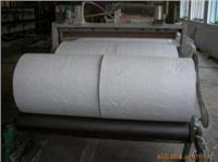 华星嘉钰非标耐高温陶瓷纤维密封垫片