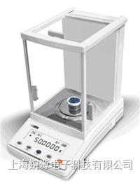FA1104电子分析天平110g/0.1mg FA1104