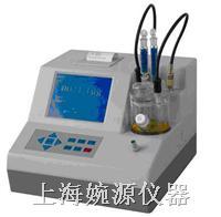 KF2000微量水分测定仪 KF2000