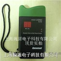 德国插针式ED型测水仪\测湿仪Mini-Ligno E/D Mini-Ligno E/D
