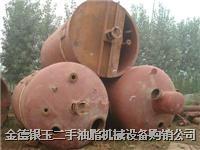 出售螺旋榨油机-菜籽油脂机械-蒸炒锅-软化滚筒
