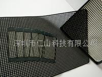 RST硅胶防静电防滑垫、仁山耐高温硅胶垫 RST牌硅胶防滑垫,模组硅胶防滑垫,可烘烤防静电防滑垫、无痕硅胶防滑垫