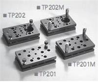 TP201、TP202系列雙軸傾斜臺 TP201、TP202
