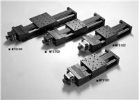 MTS100系列普及型電動平移臺