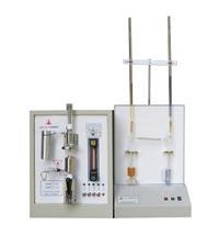 碳硫分析仪 NJ-80