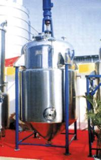JC300-6000系列酒精沉淀罐